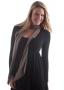 Bamboo Dreams® Skinny Knit Scarf